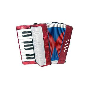 Chanson UC 104 mini accordion